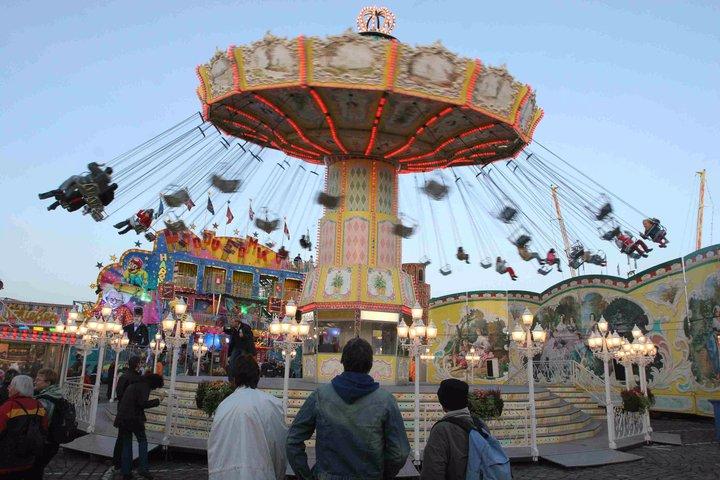 Bremens 5. Jahreszeit startet am 14. Oktober
